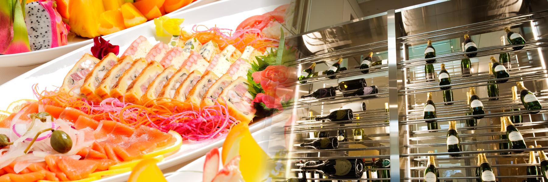 ディナー|日本料理 四季|【公式】レンブラントホテル海老名