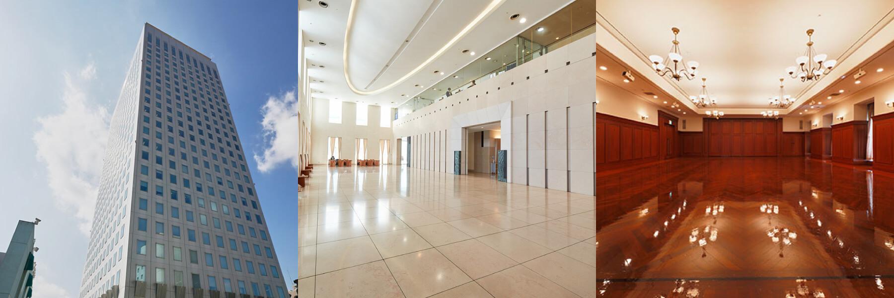 施設【公式】レンブラントホテル海老名(旧オークラフロンティアホテル海老名)