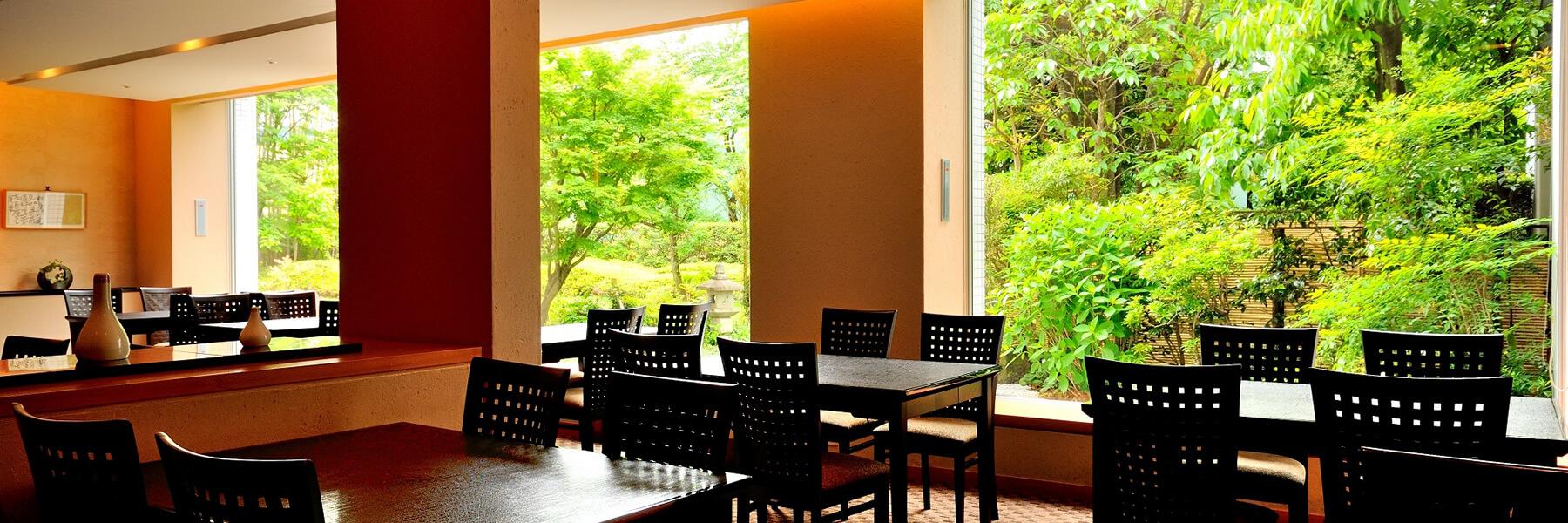 日本料理 四季【公式】レンブラントホテル海老名