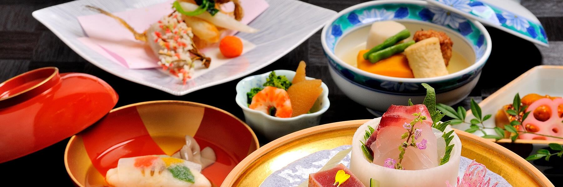 法事|日本料理 四季|【公式】レンブラントホテル海老名