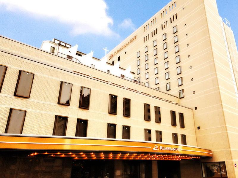レンブラントホテル厚木