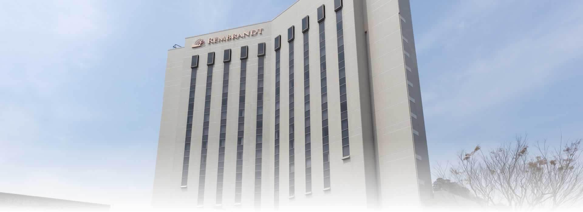 交通・アクセス|レンブラントホテル大分【公式】レンブラントグループホテル
