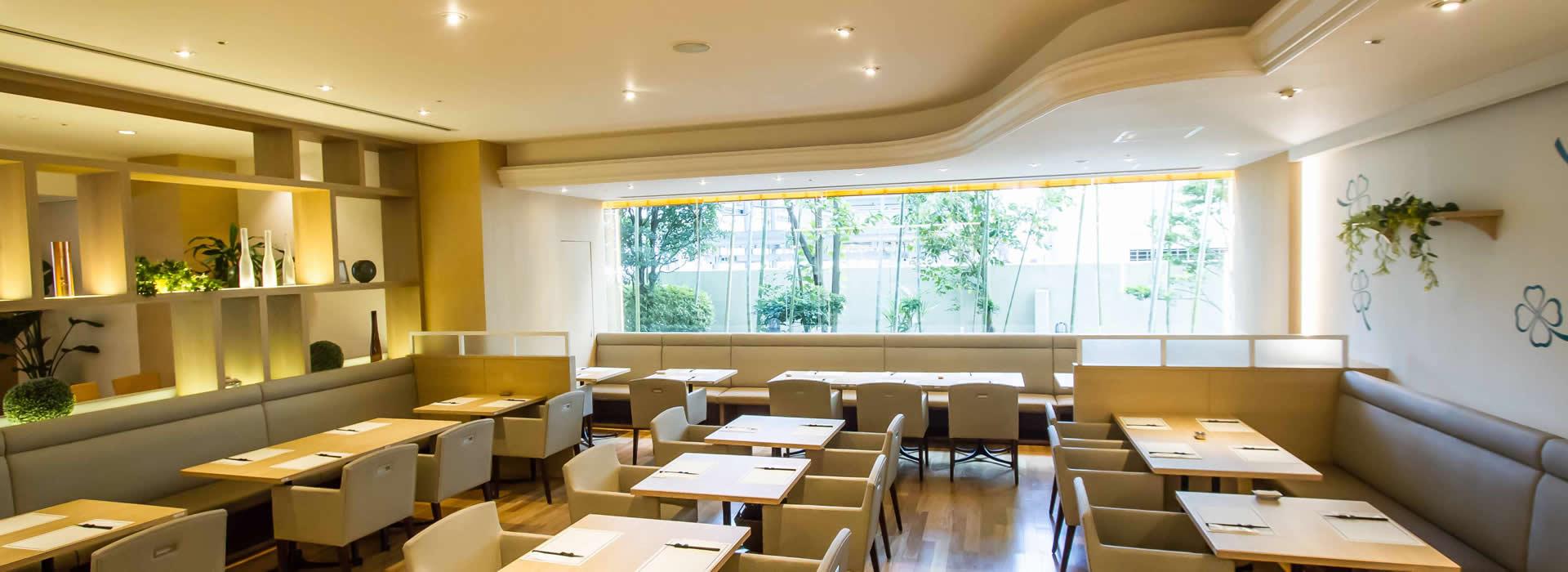 フォーリーフガーデン|レンブラントホテル大分【公式】レンブラントグループホテル