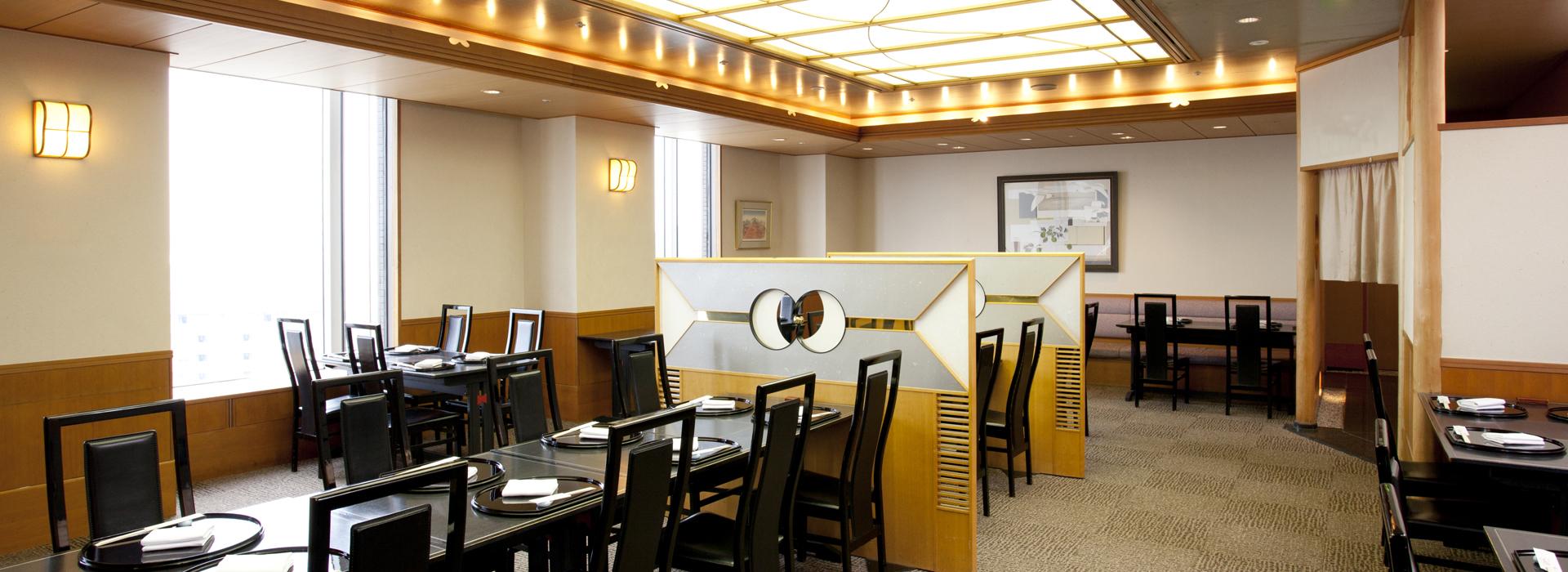 日本料理 富貴野|レンブラントホテル大分【公式】レンブラントグループホテル