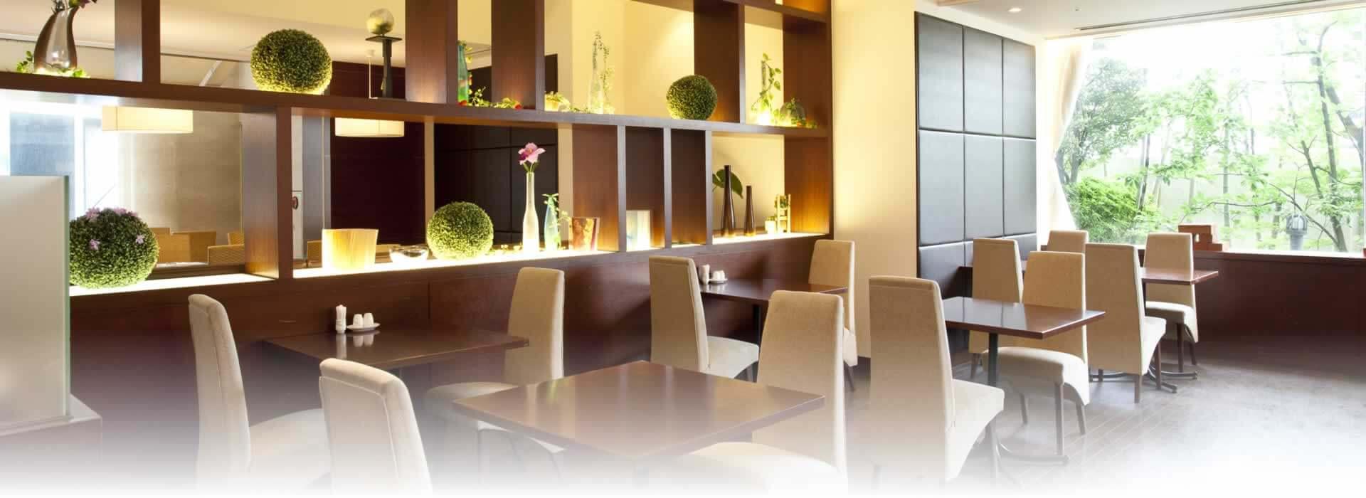 レストランのご予約|レンブラントホテル大分【公式】レンブラントグループホテル
