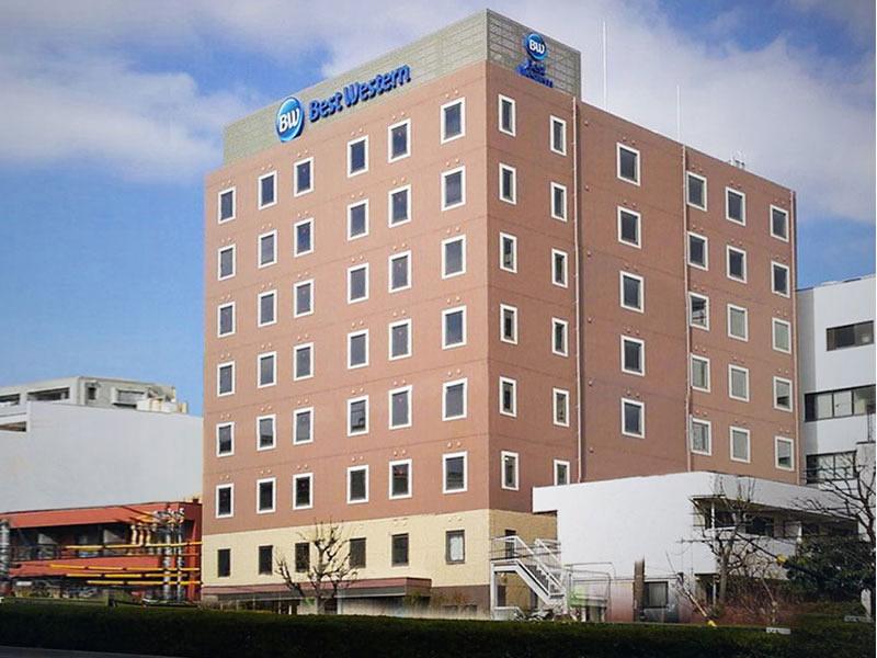 tokyo-grande|ホテル施設共通設定|