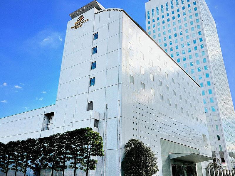 ebina|ホテル施設共通設定|