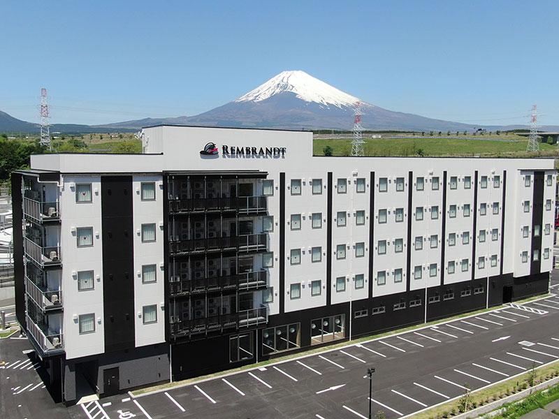 最新情報【公式】レンブラントグループホテル 総合サイト