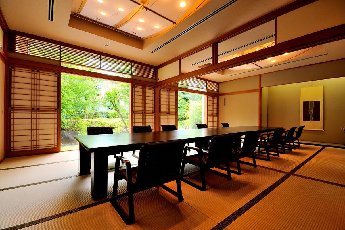 日本料理 四季 レストラン レンブラントホテル海老名【公式】レンブラントグループホテル