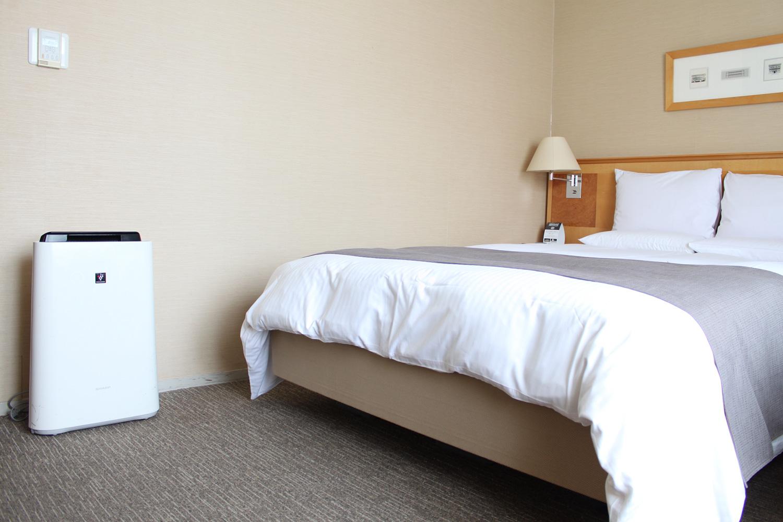 客室|施設|レンブラントホテル海老名【公式】レンブラントグループホテル