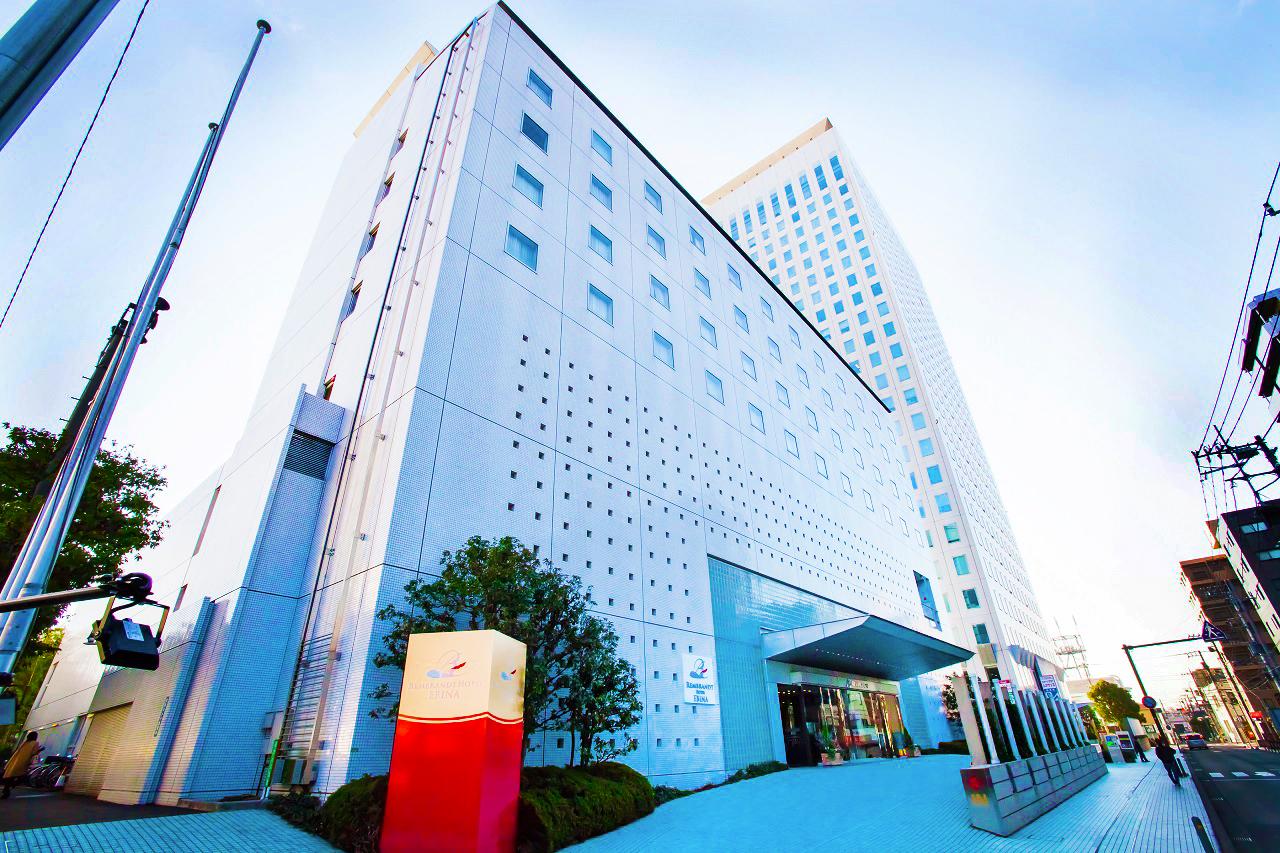お車でお越しの方|交通アクセス|レンブラントホテル海老名【公式】レンブラントグループホテル