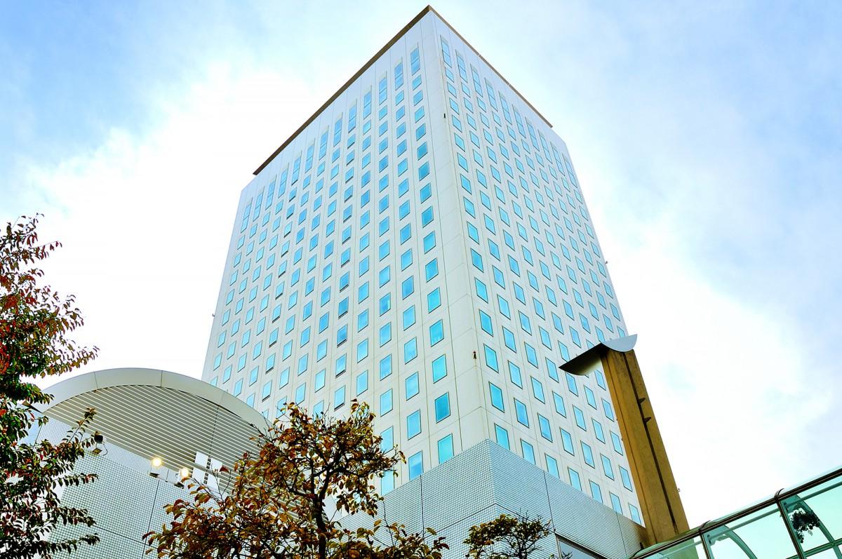海老名プライムタワー|施設|レンブラントホテル海老名【公式】レンブラントグループホテル