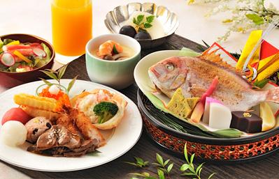 お子様お祝い膳|お祝い・会席|レンブラントホテル海老名【公式】レンブラントグループホテル