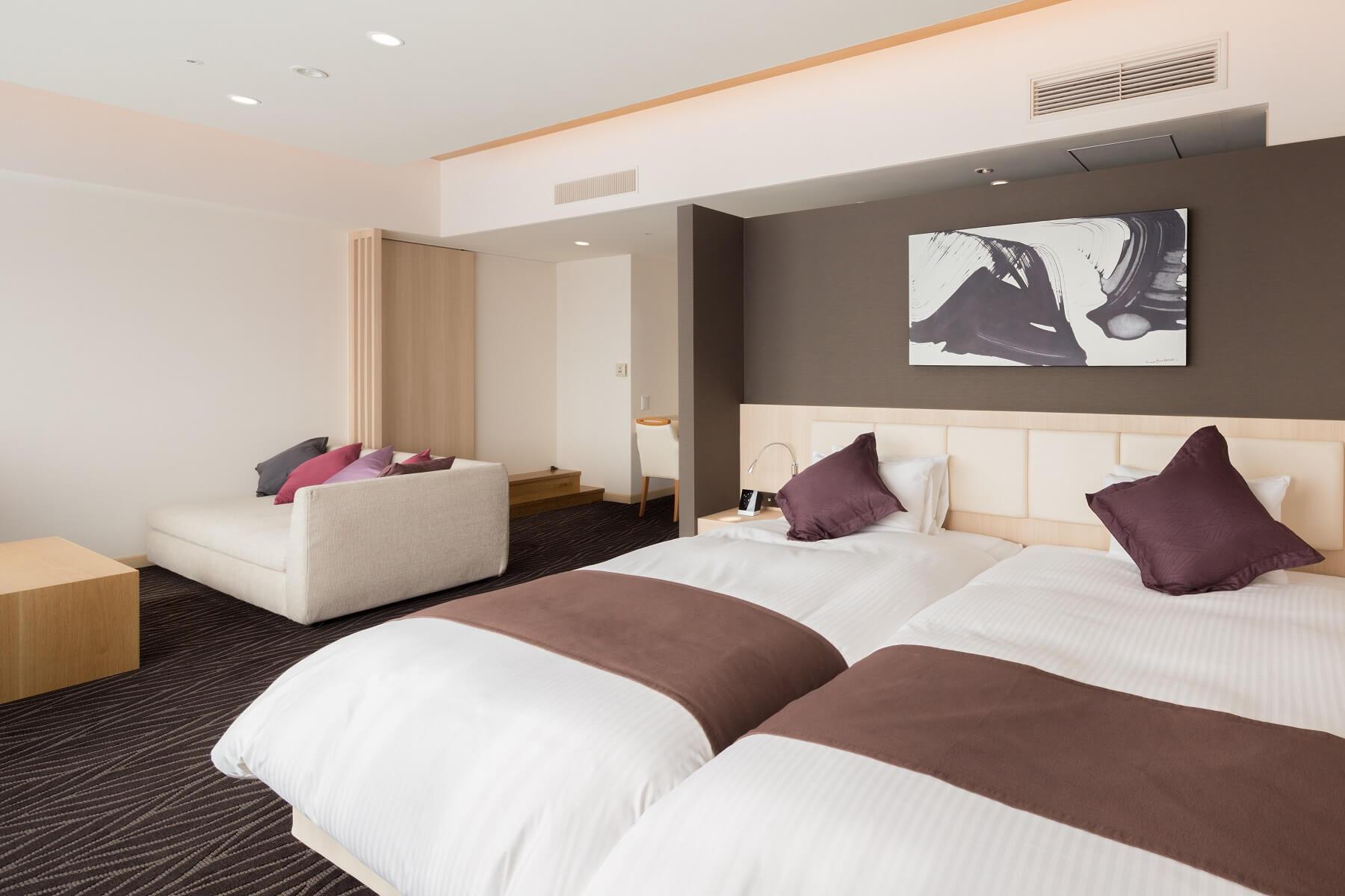 ご宿泊|レンブラントホテル東京町田【公式】