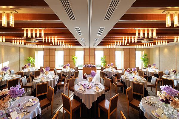 アンバー|ご宴会場|レンブラントホテル東京町田【公式】
