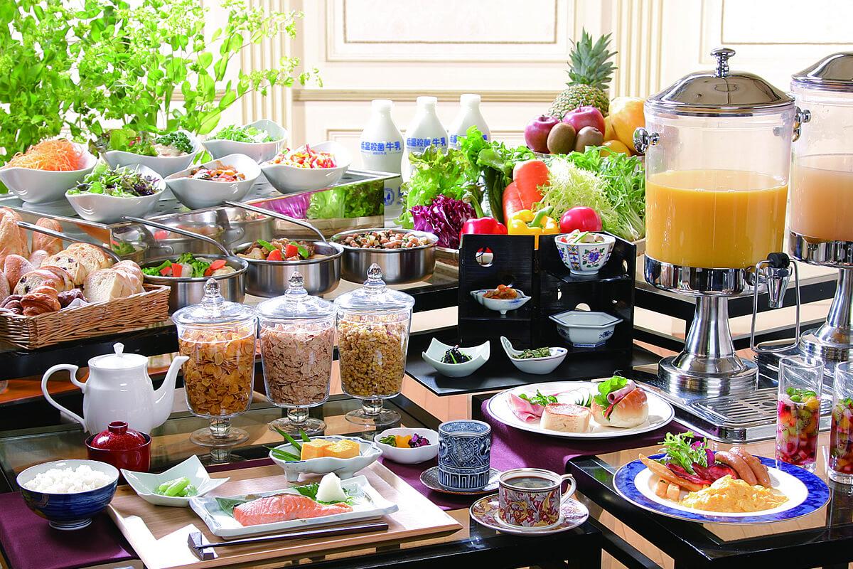 レンブラントホテル町田|朝食