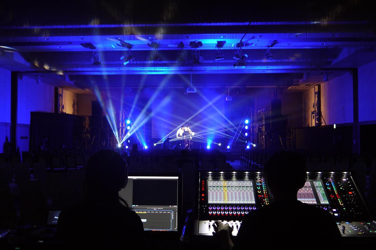 音響・照明演出|ビアガーデン|レンブラントホテル東京町田【公式】