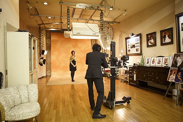 【御予約制】 写真室(ホテルB2F)|施設案内|レンブラントホテル東京町田【公式】