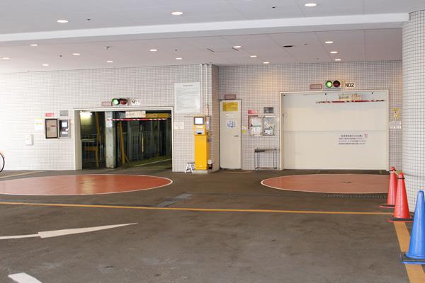 駐車場のご案内|施設案内|レンブラントホテル東京町田【公式】