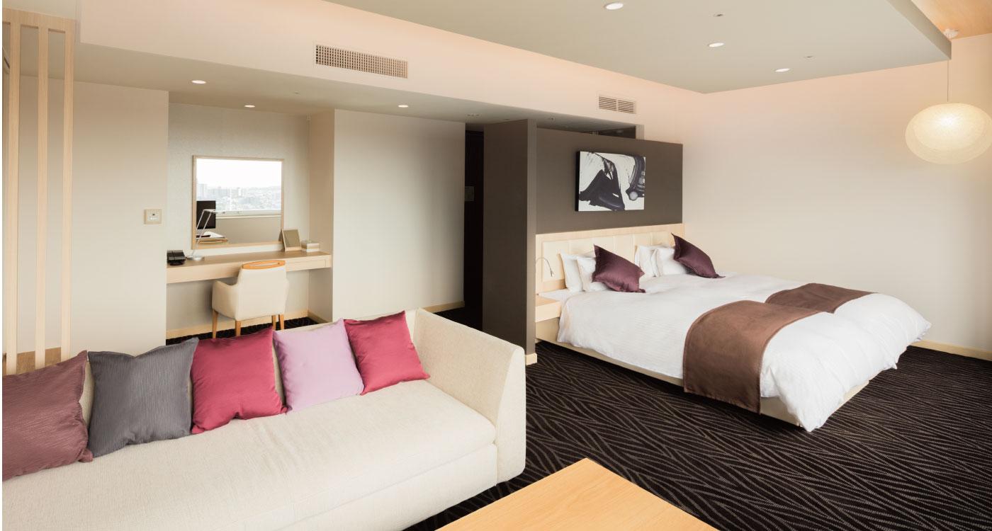 レンブラントホテル町田|ご宿泊