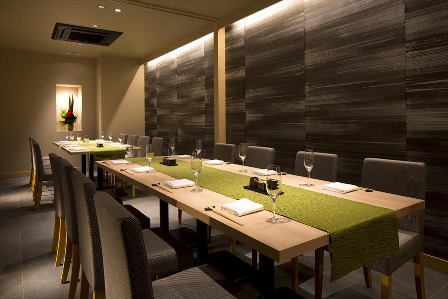 接待向き【テーブル個室 紅・梅】|個室・宴会プラン|レンブラントホテル東京町田【公式】