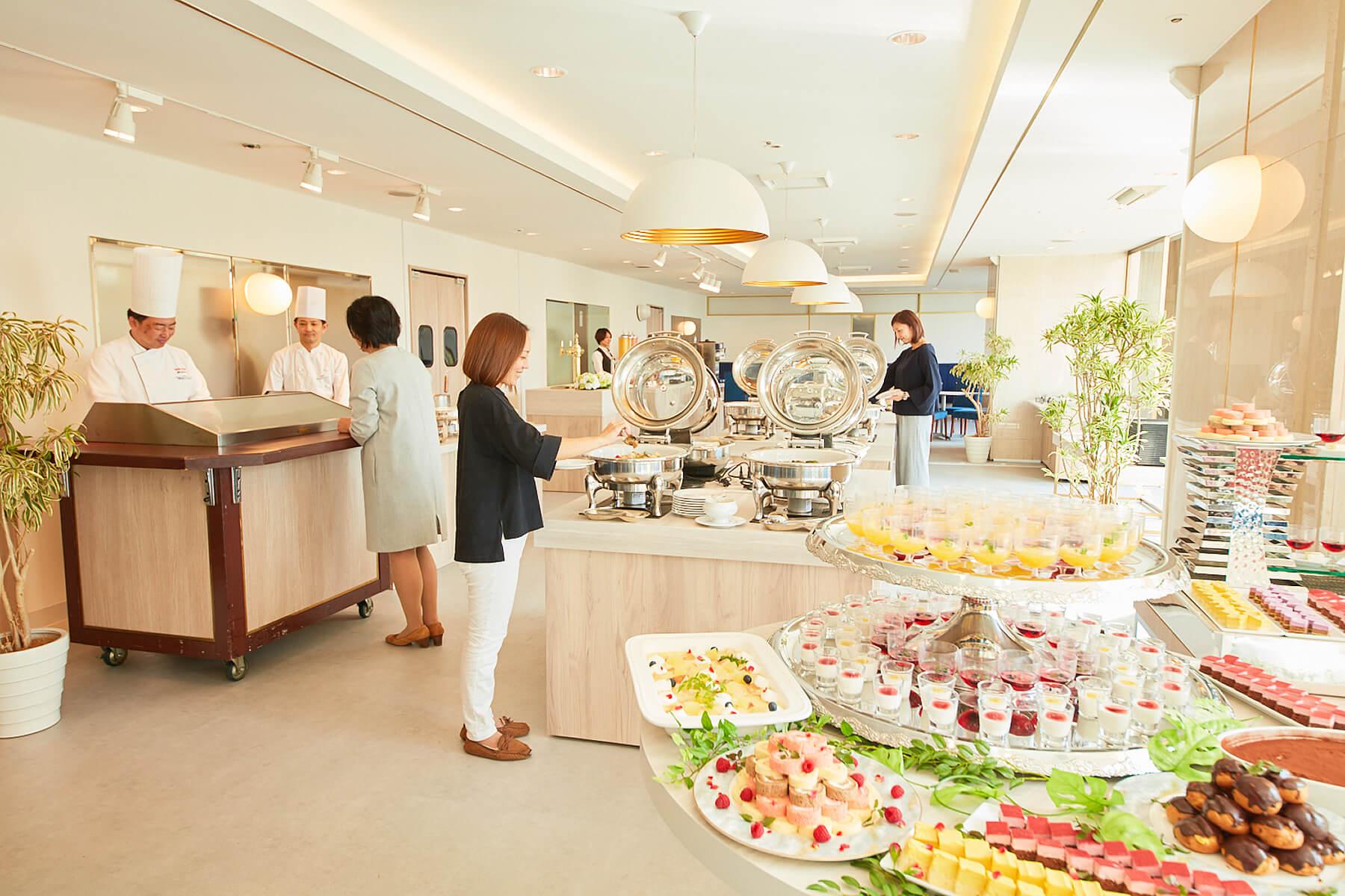 PALMTREE(パームツリー)|PALMTREE(パームツリー)|レンブラントホテル東京町田【公式】