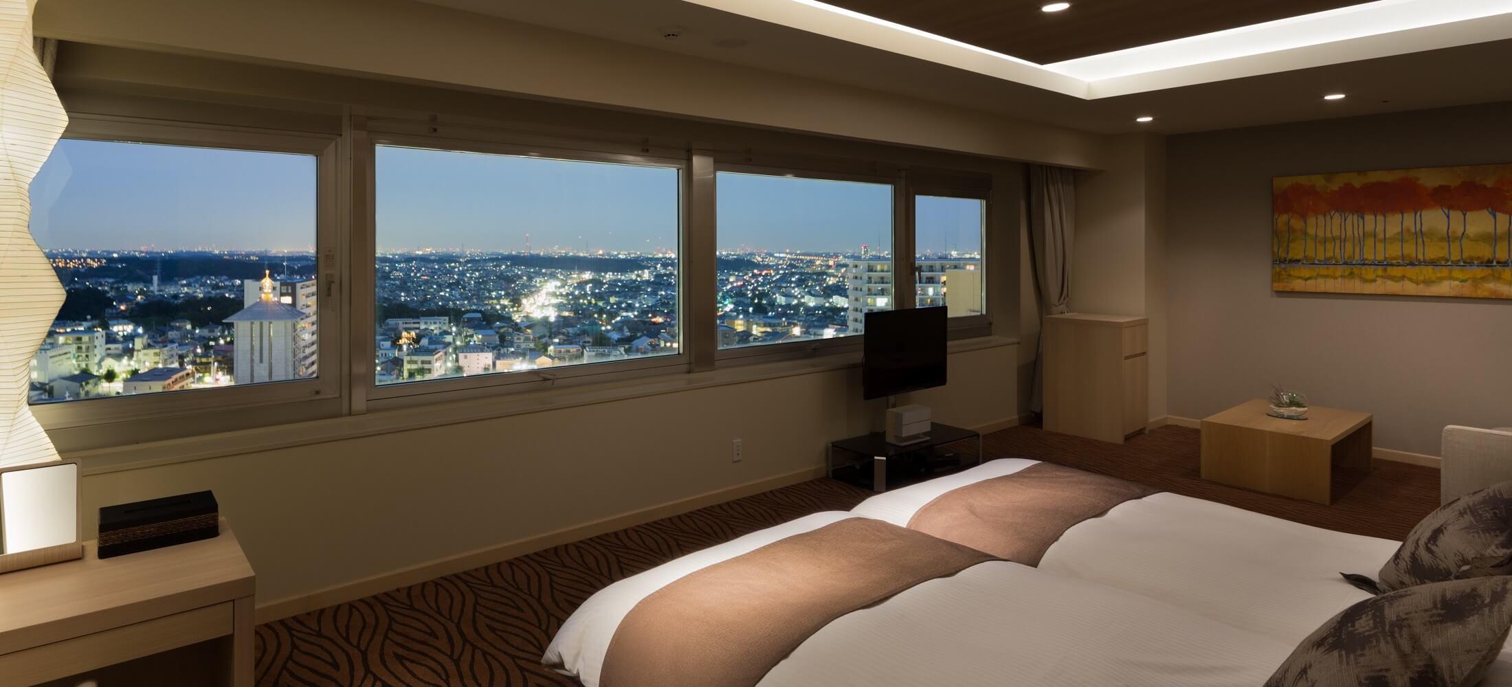 TOP2 レンブラントホテル東京町田【公式】