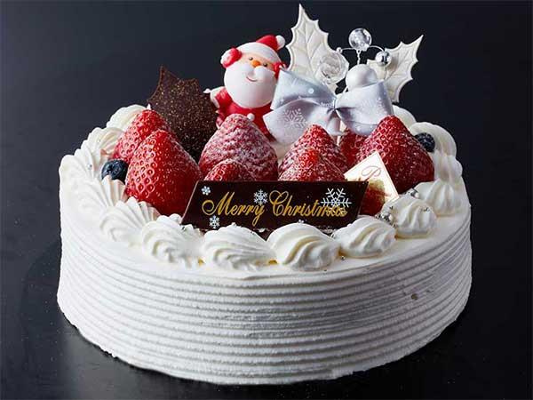 クリスマススペシャルケーキ6号