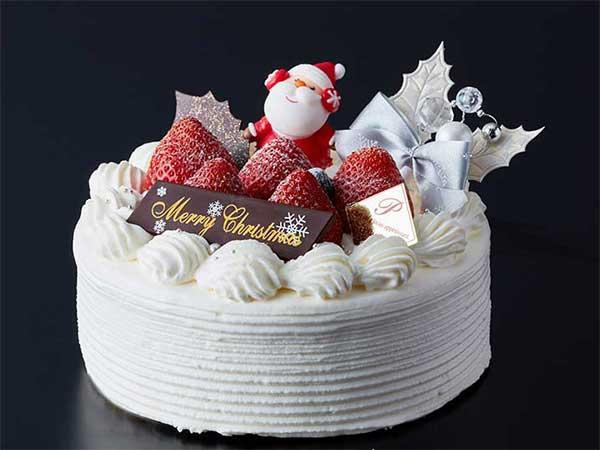 クリスマススペシャルケーキ5号