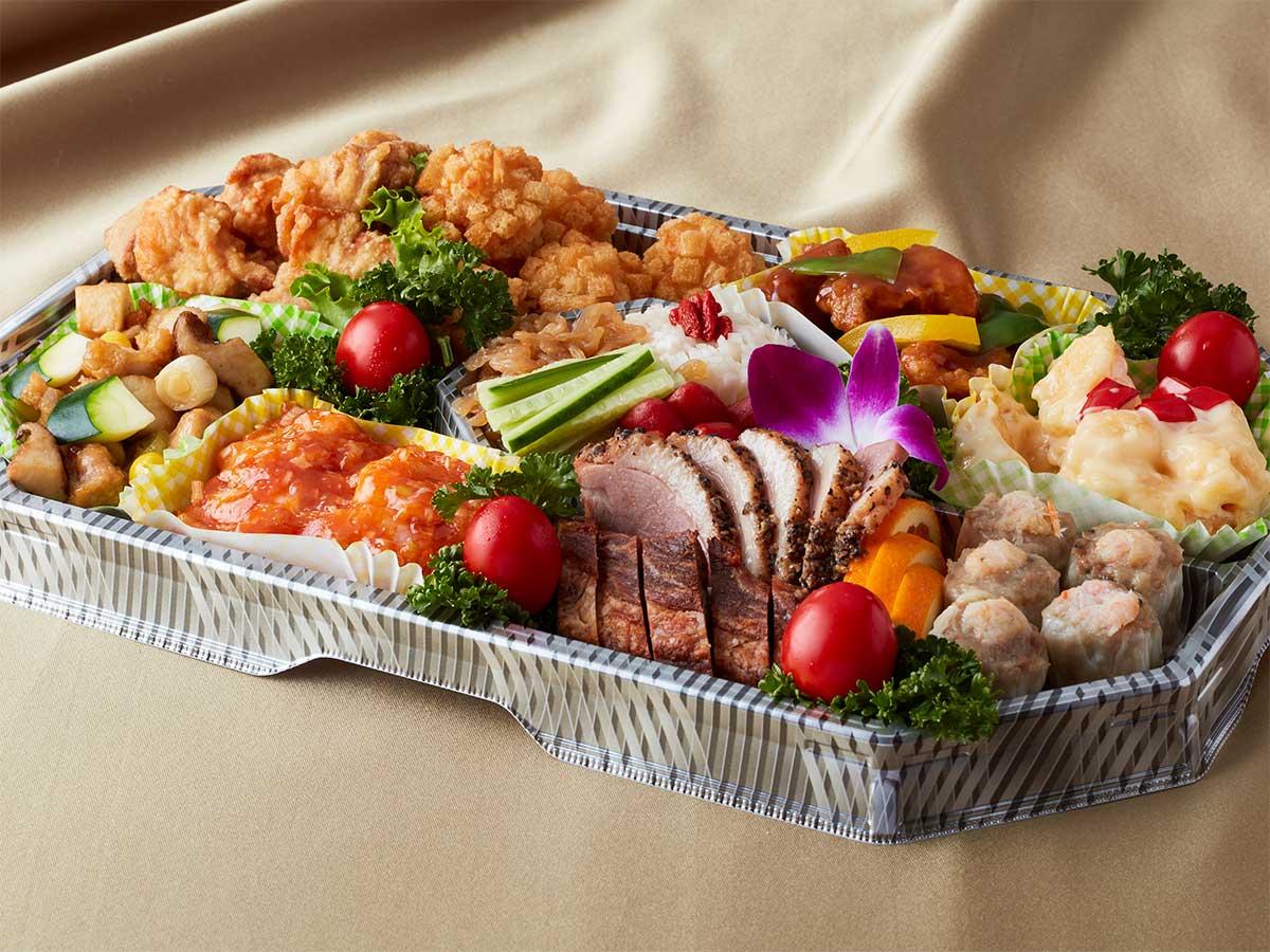 中国料理龍皇特製 中華パーティーセット 限定20個
