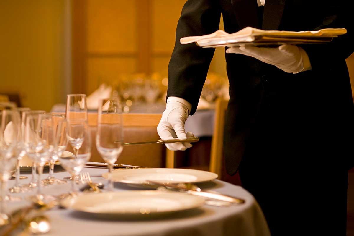 テーブルマナープラン|ご宴会場|レンブラントホテル東京町田【公式】
