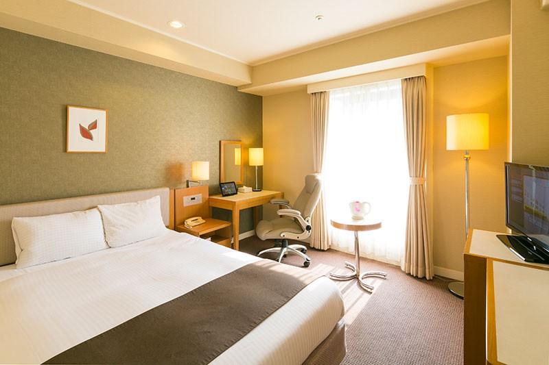 Semi Double|Rembrandt Hotel Atsugi