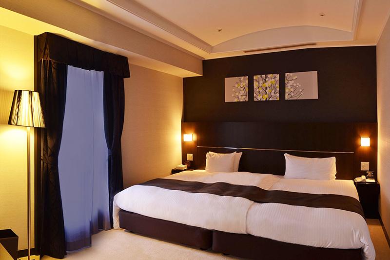 グランピング スイートルーム|客室のご案内|レンブラントホテル厚木【公式】レンブラントグループホテル