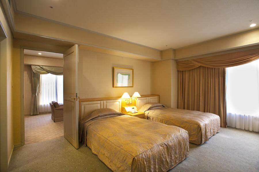 心地よい眠りを誘うシモンズ製マットレス|ご宿泊|レンブラントホテル大分【公式】レンブラントグループホテル