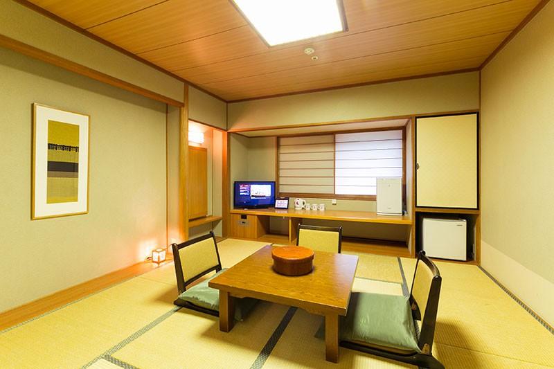和室|客室のご案内|レンブラントホテル厚木【公式】レンブラントグループホテル
