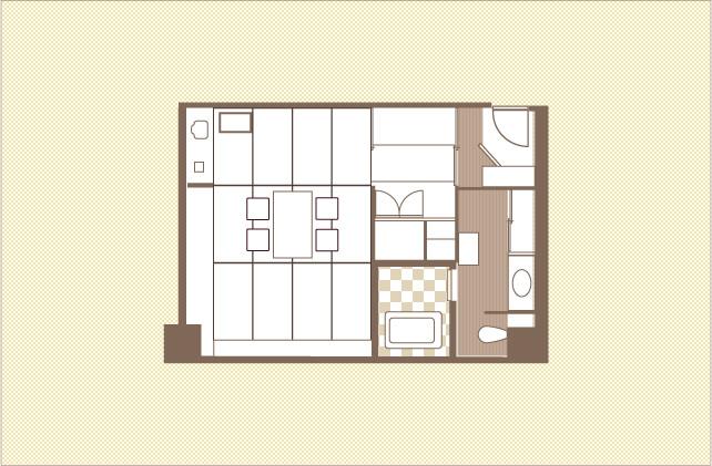 和室|和室|レンブラントホテル大分【公式】レンブラントグループホテル