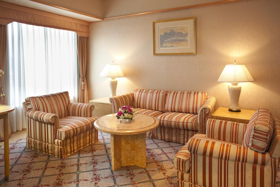 ロイヤルスイート|スイートルーム|レンブラントホテル大分【公式】レンブラントグループホテル