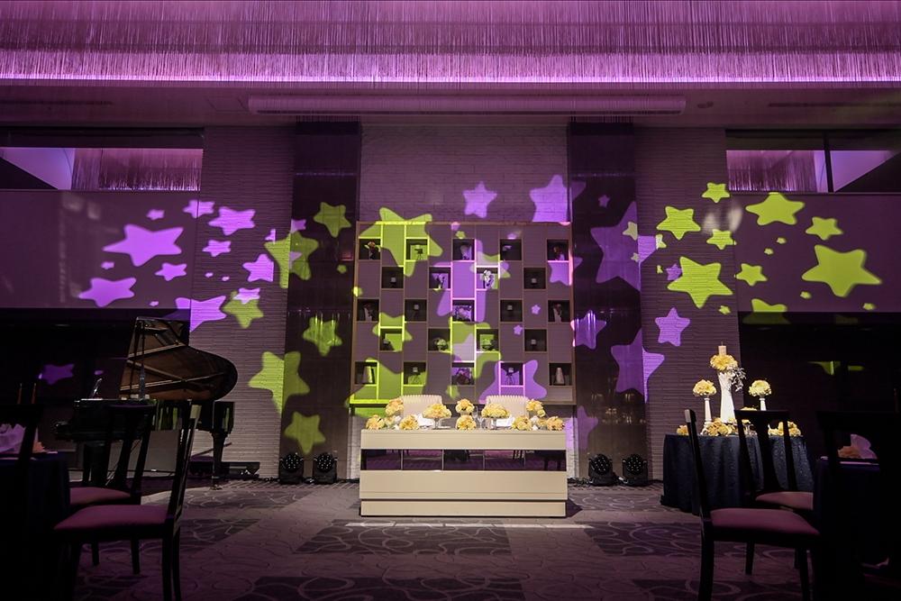 レンブラントホテル厚木|音響・照明演出