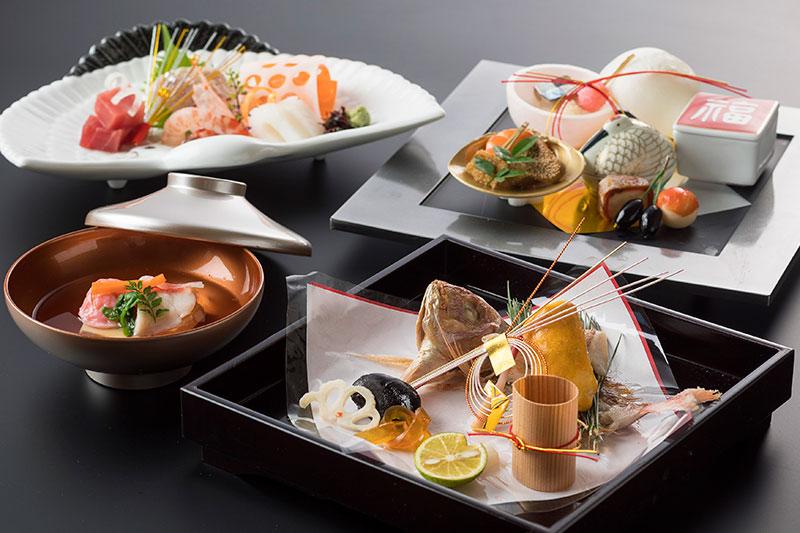 日本料理 中津川|日本料理 中津川|レンブラントホテル厚木【公式】レンブラントグループホテル