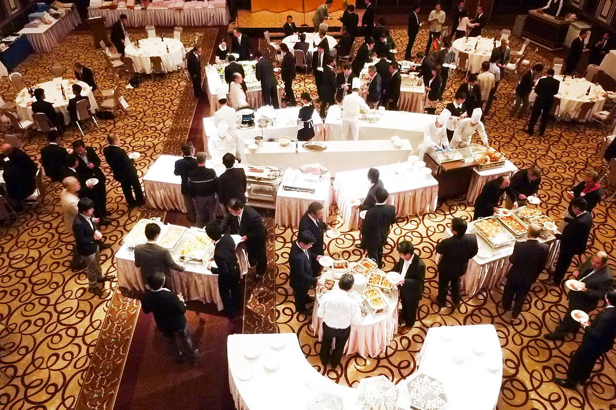 人数・ご用途に合わせた会場・プランのご提案|ご宴会|レンブラントホテル大分【公式】レンブラントグループホテル
