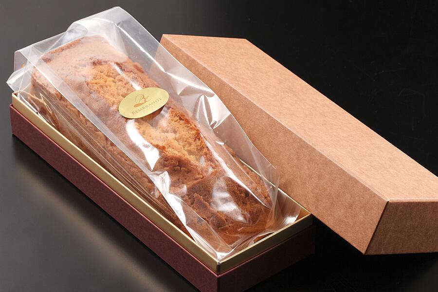 ケークバニーユ|焼菓子・お土産|レンブラントホテル大分【公式】レンブラントグループホテル