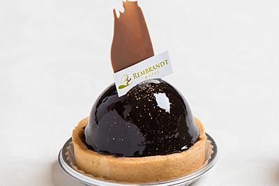 キャラメルショコラ|ケーキ|レンブラントホテル大分【公式】レンブラントグループホテル