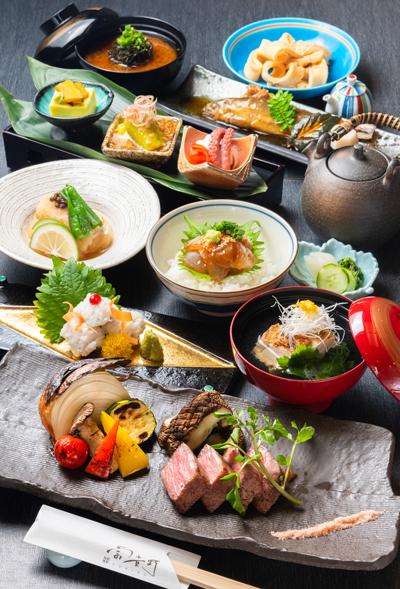 【豊後料理】日本料理富貴野 宗麟~そうりん~ 期間限定特別懐石|新着情報|レンブラントホテル大分【公式】レンブラントグループホテル