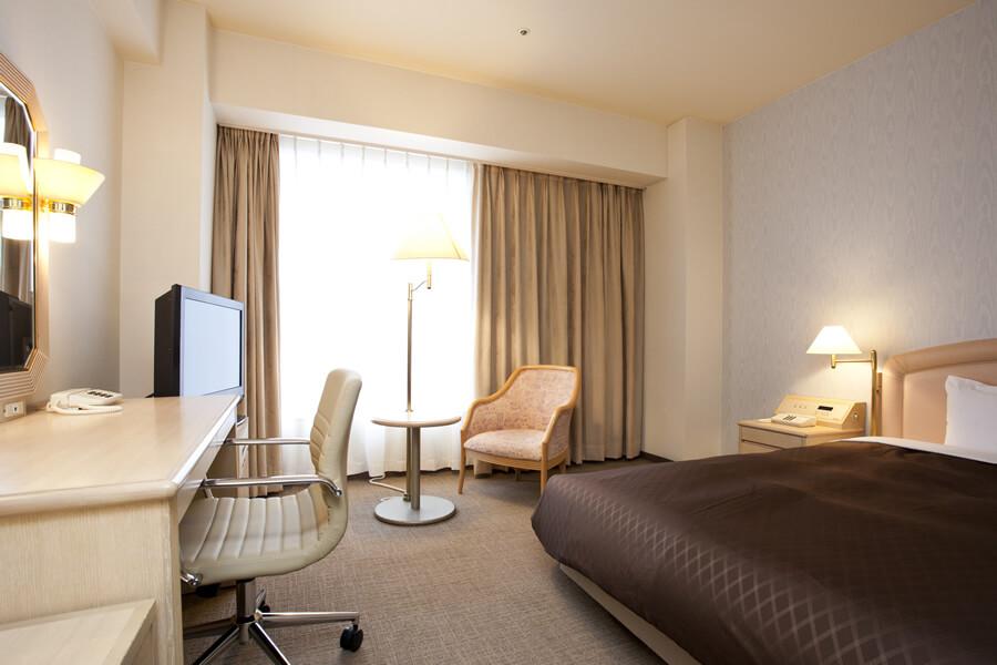客室のご案内|レンブラントホテル大分【公式】レンブラントグループホテル