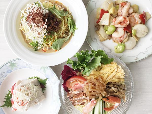 6月のおすすめ料理|ランチ|レンブラントホテル東京町田【公式】