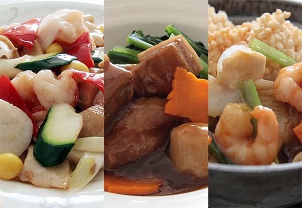 10月のおすすめ料理|ディナー|レンブラントホテル東京町田【公式】