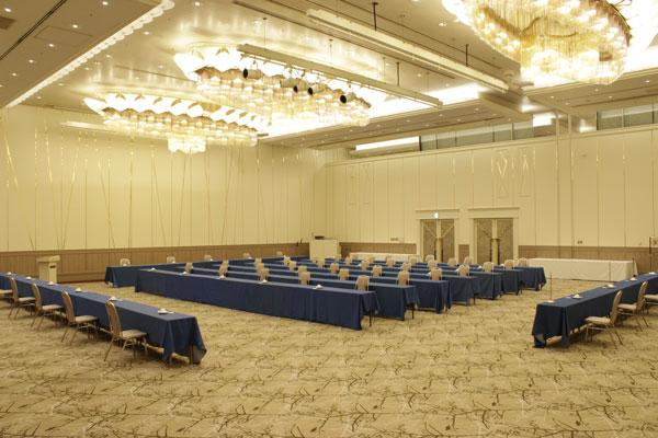 New会議プラン|宴会プラン|レンブラントホテル大分【公式】レンブラントグループホテル