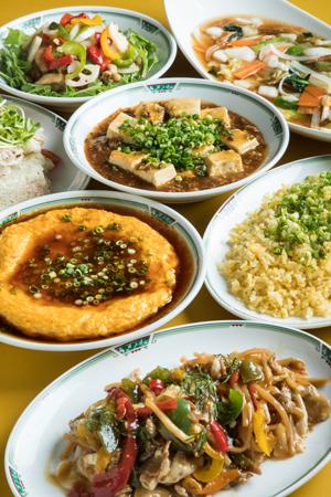 【Four Leaf Garden8月ディナー】SPECIAL DINNER《海鮮炭火焼と中国料理コラボバイキング》 ~寿司・ステーキも食べ放題!スタミナ満点の豪華バイキング!~