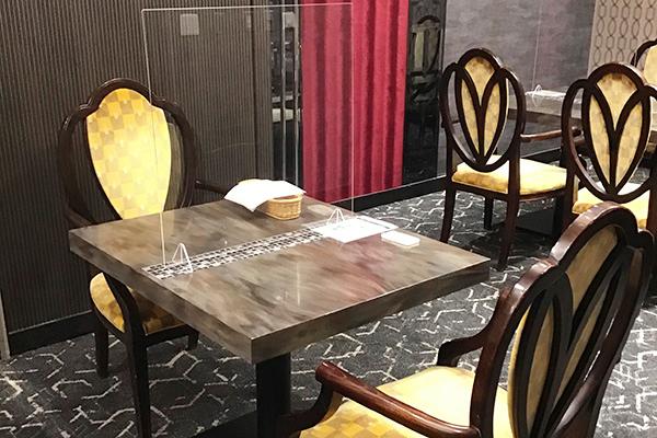 レストラン(アルエット)|施設|レンブラントホテル海老名【公式】レンブラントグループホテル