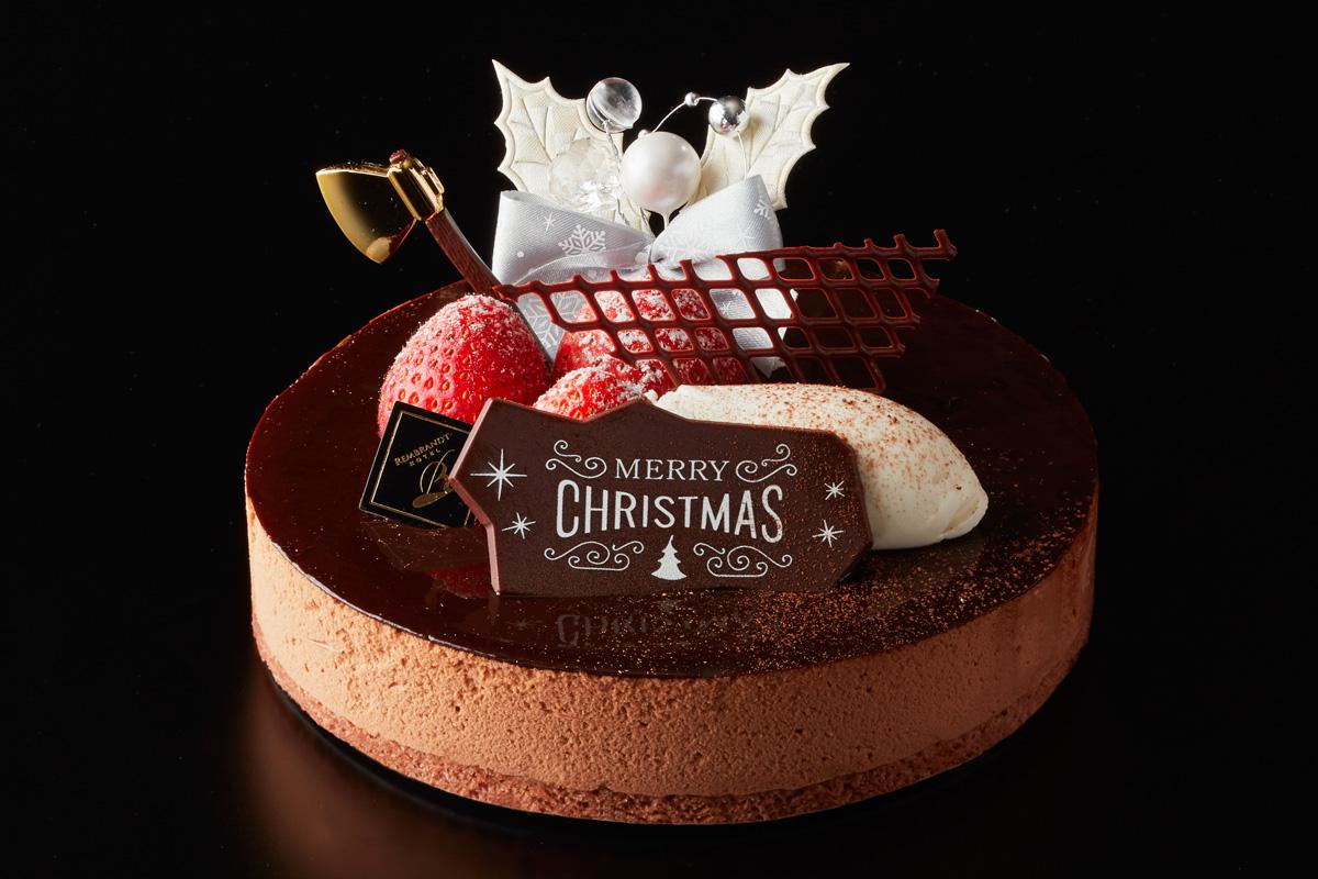 ミロワールショコラ|クリスマス商品|レンブラントホテル厚木【公式】レンブラントグループホテル